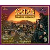 Catan: Traders & Barbarians Expansion 4th Edition