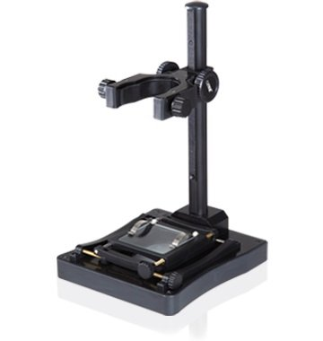 Vividia Digital Microscope Universal Stand With X-Y Base And Built In Led Backlight