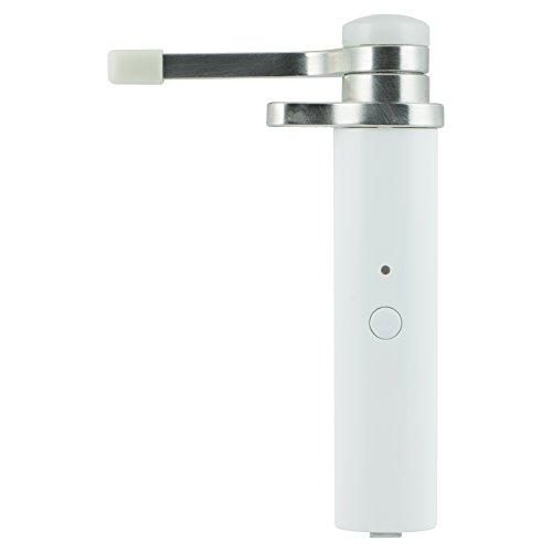 GE Z-Wave Wireless Smart Door Sensor, Hinge Pin, White, 32563 (Zwave Door Switch compare prices)