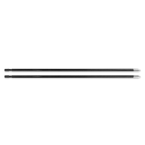 Ronco Showtime Rotisserie Spit Rods For Ronco 2500/3000 (Gear Plates Not Included) (Rotisserie Gears compare prices)