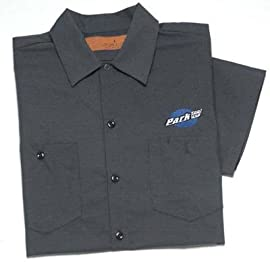 Park Tool Mechanic's Shirt - MS-1