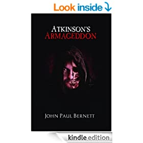 Atkinson's Armageddon (The Reaper Series Book 2)
