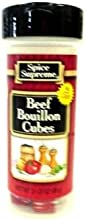 Spice Supreme - Beef Bouillon Cubes Pack Of 48