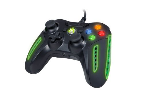 Air Flo Controller For Xbox 360 - Wired