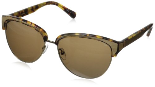Rebecca-Minkoff-Womens-Carmine-Carmine-Cat-Eye-Sunglasses
