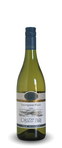 Oyster Bay Sauvignon Blanc Marlborough - 75cl