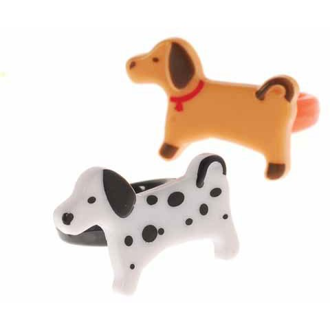 Doggie Rings