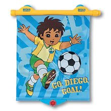 Munchkin Go, Diego Go! White Hot Safety SunBlock Shade (Go Diego Go Sun Shade compare prices)