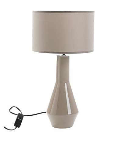 Mimma Lighting Lámpara De Mesa Beige