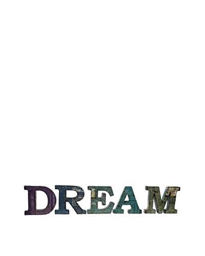 Novità Home Decoración Pared Dream
