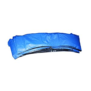 Buy 14' Trampoline Frame Pad 13 Wide Color: Blue by JumpKing