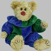 Ty Attic Treasure ~ Piccadilly ~ the Bear