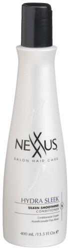 Nexxus Hydra Sleek Silken Smoothing Conditioner - 13.5-Ounce Bottle