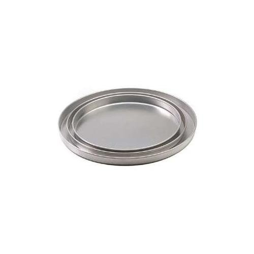 Purchase Pizza Pan, 12'' X 1'' Straight Sided, Aluminum(1 Each/Unit) deliver
