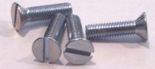 Square Head Set Screw Full Thread Coarse Thread 3//4-10 x 4 1//2 Alloy Steel Case Hardened Cone Point Length: 4 1//2 inch 3//4 inch Square Head Bolts Quantity: 75 Black Oxide