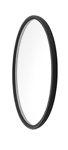 B W 72mm Slim-Line Clear UV Haze with Multi-Resistant Coating 010MB0000BZLAC : image