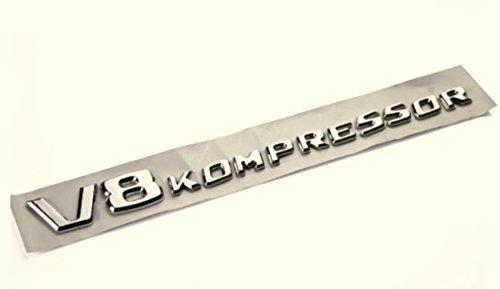 V8-Kompressor-Chrom-Emblem-Schriftzug-selbstklebend