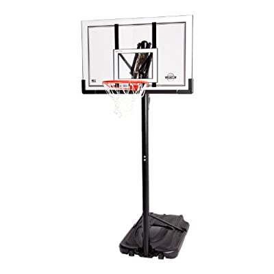 Lifetime Portable 52in 90176 Basketball System