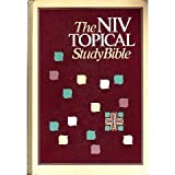img - for The Niv Topical Study Bible: New International Version book / textbook / text book