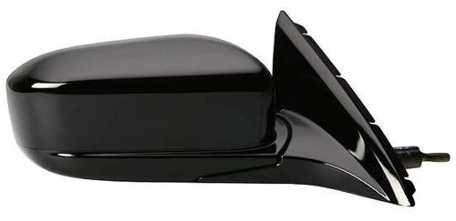 Kap-Ho1321241 New 2003-2007 Honda Accord Passenger Side Mirror Electric Power Right Door Replacement