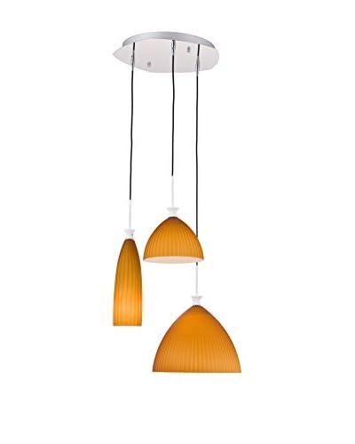 Light&Design Lámpara De Suspensión Mercan