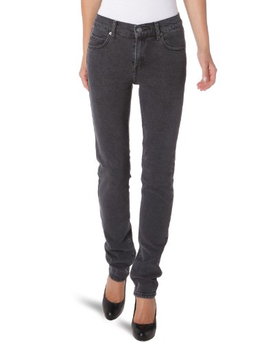 cheap-monday-tight-jeans-slim-delave-stone-femme-tight-crocking-black-31-34
