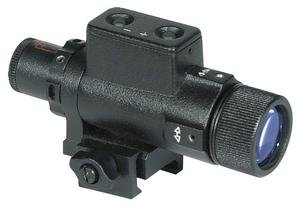 ATN Infra Red IR450-B2: Night Shadow
