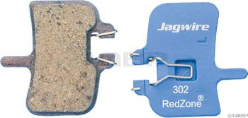 Buy Low Price Jagwire Extreme Disc Pad Hayes HFX-Mag, 9, MX1 (BR7805J)
