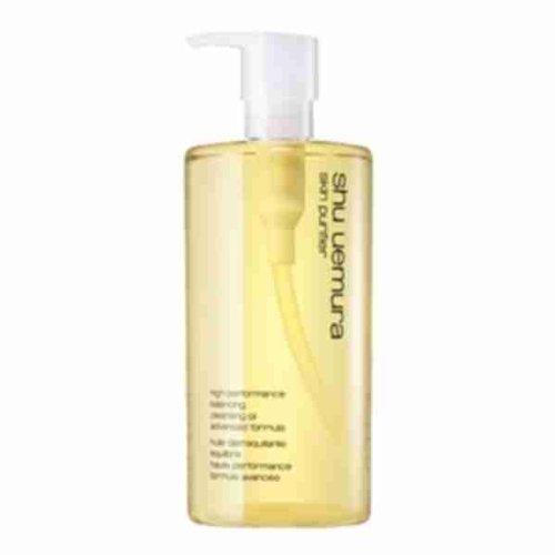 Shu Uemura high performance クレジング oil advanced classic 450 ml
