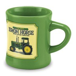 Images Of John Deere Tractors