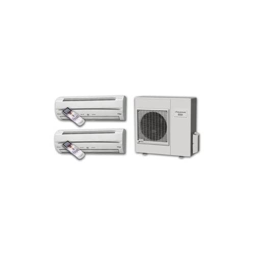 Heat Pump, Cooling, 24000 BtuH, 230/208 V
