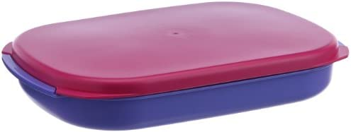 Tupperware Kompact Lunch Box, 800ml