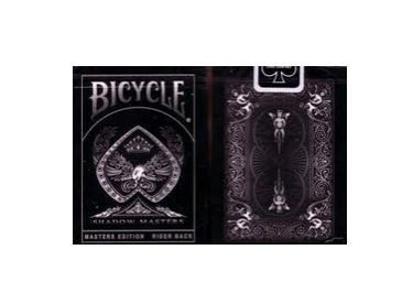 Imagen 5 de Cartas Bicycle Shadow masters