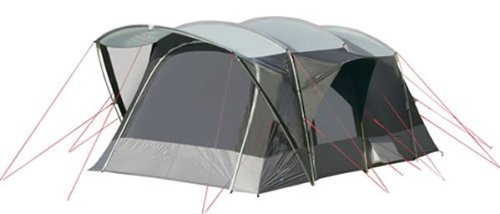 Sprayway Valley 4 Tent Reviews and Details