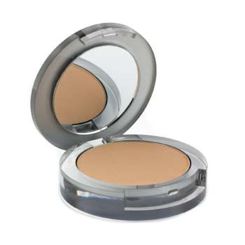 Pur Minerals 4 in 1 Pressed Foundation - Golden Medium 8g