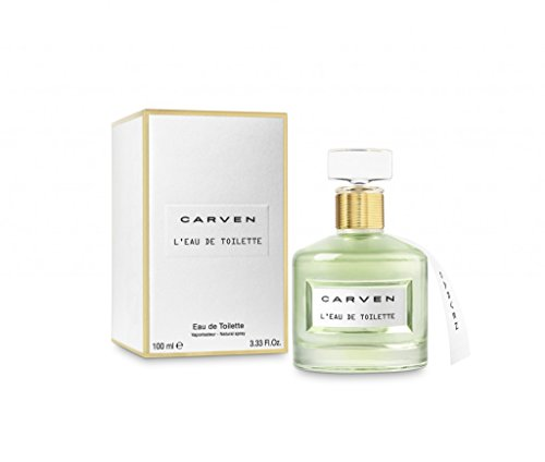CARVEN Eau De Toilette 100 ML