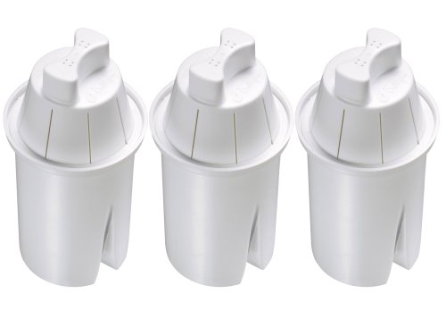 Why Should You Buy Culligan PR-3 Level 2 Pitcher Filter Replacement Cartridge, 3-Pack
