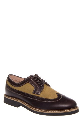 Bass Men'S Bremmer Oxford Shoe