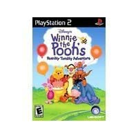 Winne the Pooh: Rumbly Tumbly