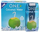 O.N.E. Coconut Water -- 11.2 fl oz Each / Pack of 4