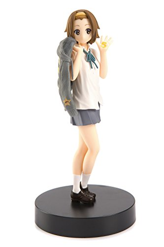 "Banpresto K-ON! Ritsu Tainaka 7"" SQ Figure 5th Anniversary"