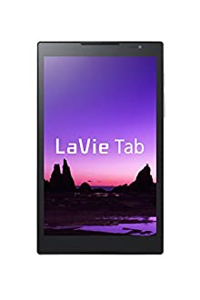 NEC PCーTS708T1W LaVie Tab S