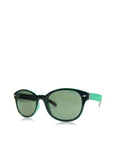 BENETTON Gafas de Sol 934S-02 (51 mm) Negro / Verde
