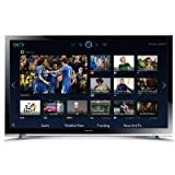 Samsung UE22H5600AKXXU 22 inch Full HD 1080p Smart LED TV and Freeview HD (2014 Model) - Black