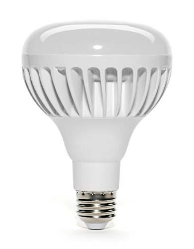 Royoled Br301333011D 11W (60W) Dimmable 3000K 880Lumen Led Recessed Light Br30 Bulb,Warm White Light