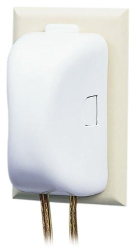 Safety 1st 2-Pack Double Touch Plug and Outlet Cover