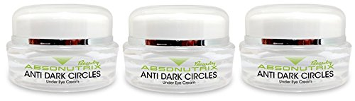 3-Absonutrix Eye Wrinkle Cream-Under Eye Cream For Younger Looking Brighter Eyes