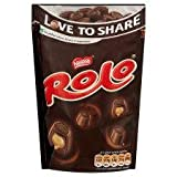 Nestle Rolo Bag 126G
