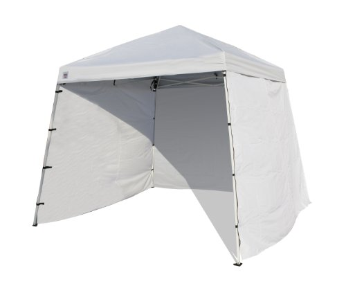 Quik Shade Accessory 1 Piece PE Wall for W64