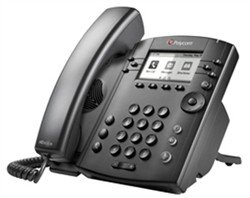 Polycom, Inc. Vvx 310 6-Line Desk Phone Gigabit Poe